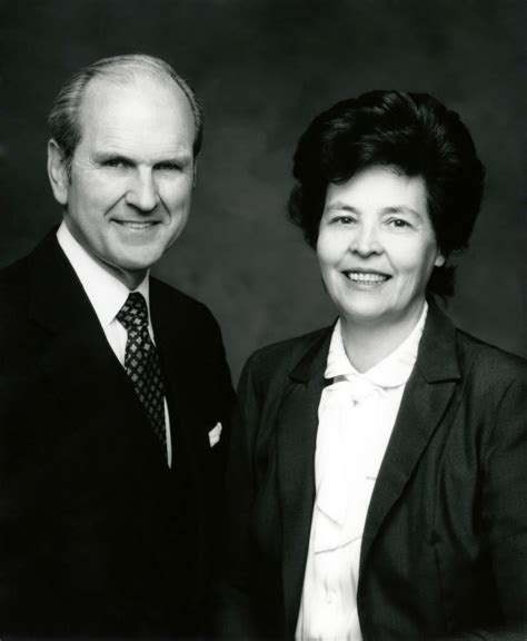Beautiful Mormon.org Find A Church #8: Russell-M-Nelson-Newsbio-Russell-and-Dantzel-1980s.jpg