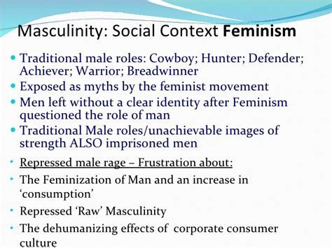 Masculinity In Crisis Essay by The Concept Of Masculinity Essay Bibliographyquizlet X Fc2
