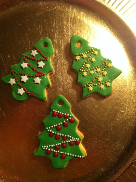 galletas decoradas arbol artecarracedo