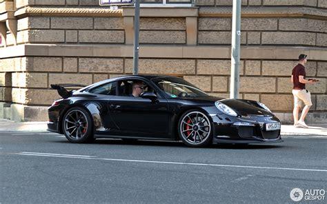 Porsche Gt3 991 porsche 991 gt3 14 february 2017 autogespot
