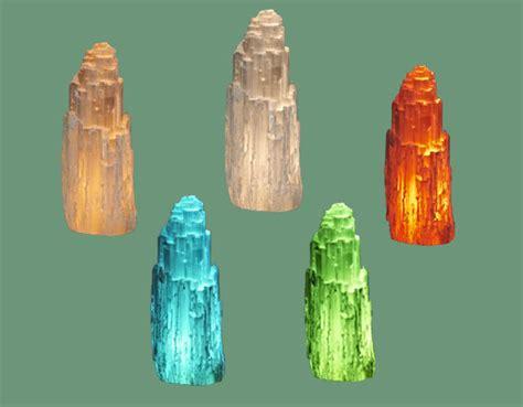 Selenite L Healing Properties by