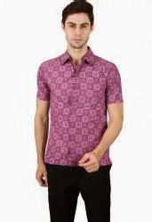 Batik Danar Hadi Pa 235 model baju batik pria danar hadi batik indonesia