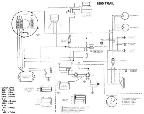 polari  wiring diagram   schematic wiring