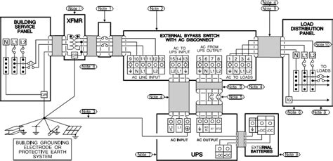 ups eaton transfer switch wiring diagram ups free engine