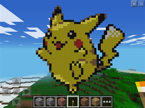 Minecraft Search On Pikachu Posts And Evolution