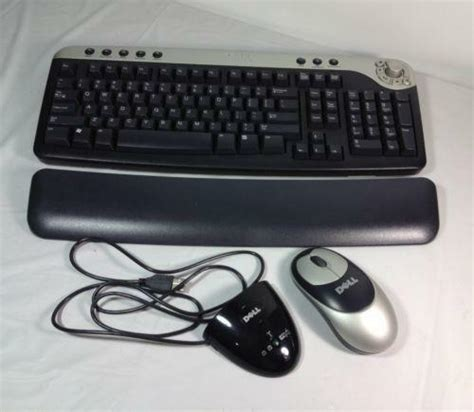 dell wireless keyboard and mouse ebay