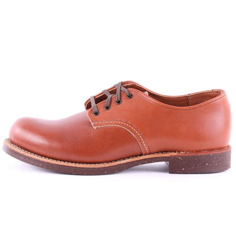 oxford shoes uk wing oxford 08052 mens laced leather shoes brown