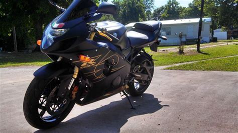 Suzuki Cbr 600 For Sale 2004 Suzuki Gsxr 750 Clean And Ready To Ride For Sale On