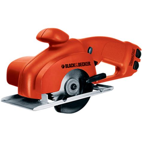 black and decker small circular saw 7 2v 3 3 8 in cordless electric circular saw black decker
