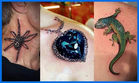 tattoo 3d estrellas mejores tatuajes en 3d mi blog de mejores tatuajes