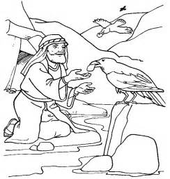 Elijah Coloring Pages image002 hooked on the book
