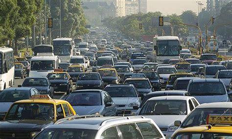imagenes de zonas urbanas para niños por autos ruido y smog la ciudad cada vez m 225 s hostil