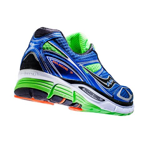 saucony guide 7 running shoes saucony guide 7 running shoes 38 sportsshoes