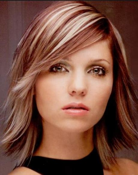 Shoulder Length Hairstyles With Layers by Shoulder Length Hairstyles With Layers