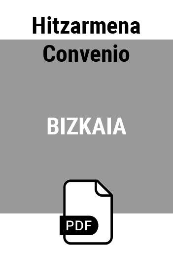 convenio farmacia bizkaia 2016 documentos gizardatz