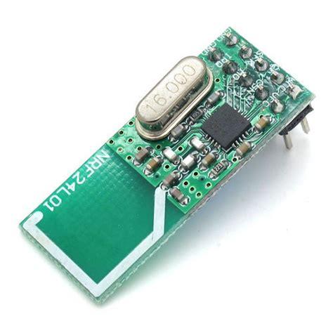 Nrf24l01 2 4g Wireless Module nrf24l01 2 4g wireless module electrodragon