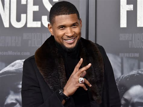 usher be usher s insurance company doesn t feel they should have to