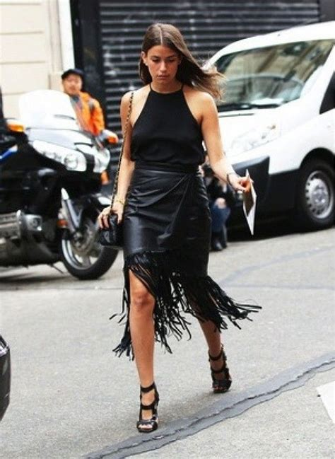 17 best images about how to wear fringed clothes on