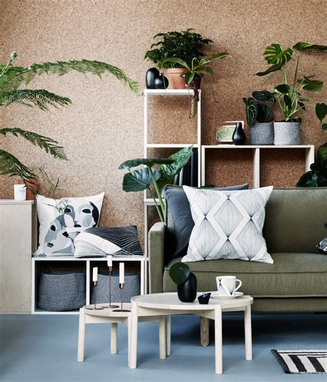 h and m home decor the new beachy modern tropical decor on the rise