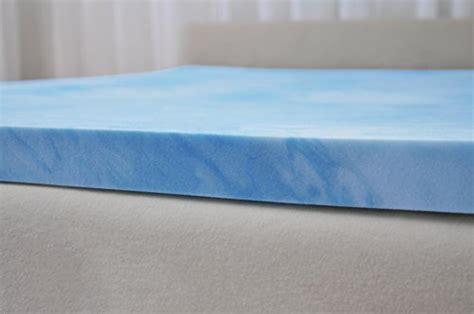Memory Foam Mattress Topper Dubai by Sure2sleep 3 Pound High Density Plush Gel Memory Foam