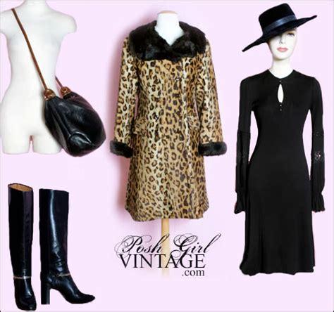 60 s posh vintage clothing