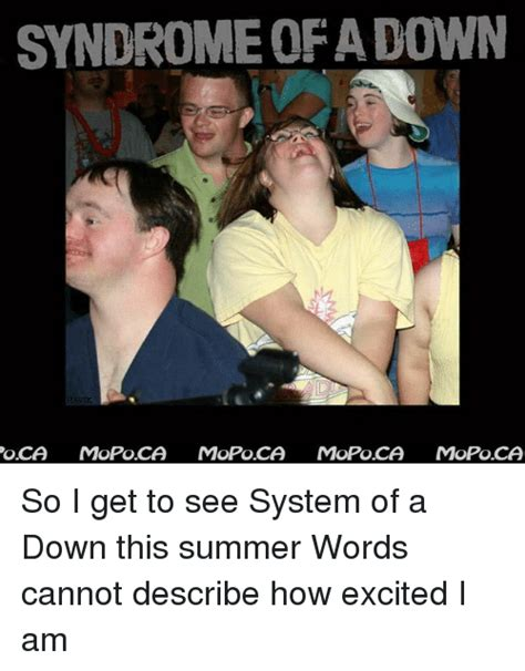 Syndrome Of A Down Meme - 25 best memes about syndrome of a down syndrome of a