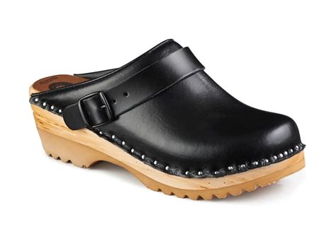 clogs for swedish troentorp bastad swedish wooden mens clogs johansson