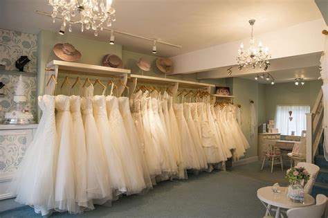 The Bridal Shop by Wedding Dress Shop Leicester Wedding Belles Kibworth