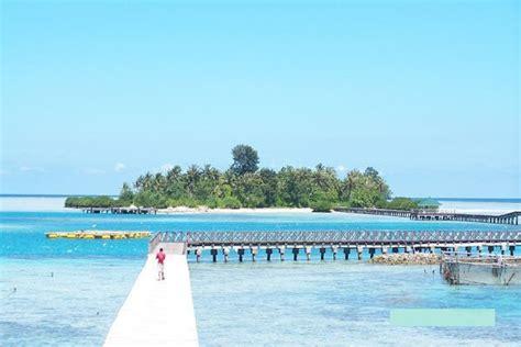 Paket Wisata Pulau Tidung Pulau Seribu via Ancol