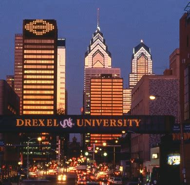 International Mba Programs In Philadelphia by Drexel Language Center In Philadelphia
