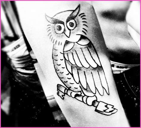 owl tattoo bieber what do you think about justin bieber s new owl tattoo