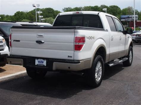 Ford Lariat 2020 by Buy Used 2010 Ford F150 Lariat In 2020 Kratky Rd St