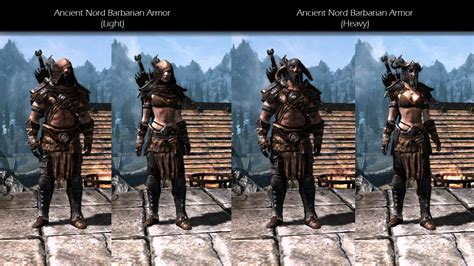 skyrim hothtrooper44 armor compilation lore friendly armor pack at skyrim nexus mods and community