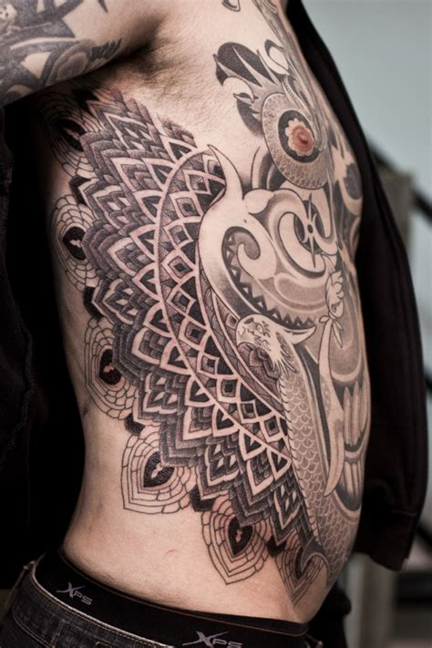 new york tattoo artists 24 best mandala sacred geometry tattoos images on