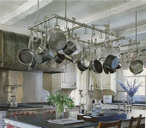 Brushed Nickel Pot Rack 41 Best Images About Pot Rack New On Brushed