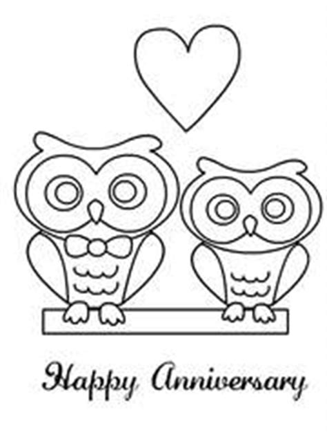 Free Printable Anniversary Cards Create And Print Free Coloring Happy Annivrsary