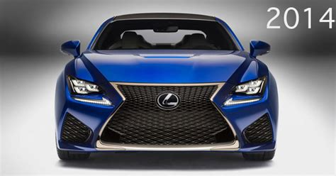 Lexus Spindle Grille by The Evolution Of Lexus Spindle Grille Clublexus
