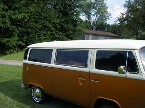 purchase   vw bus  martins ferry ohio united