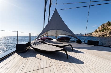 yacht ngoni ngoni yacht 58m sloop quot the beast quot by royal huisman and