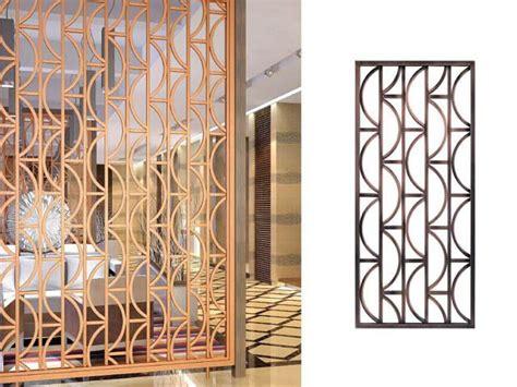 room dividers craftsmanship on display matt risinger gallery laser cut screens cnc decorative wall panels