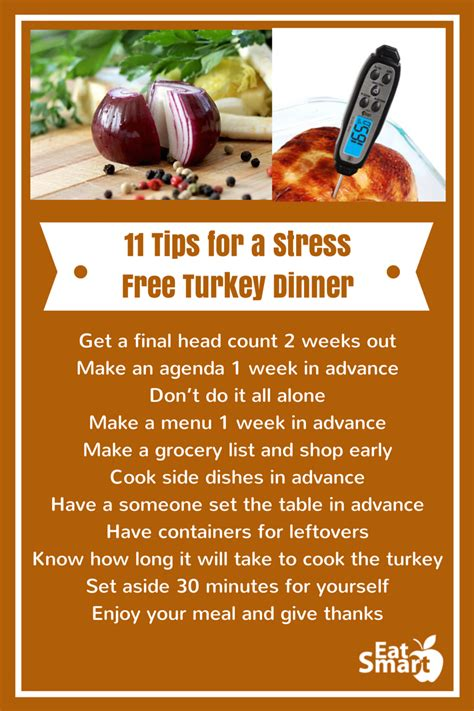6 Tips For A Stress Free Thanksgiving by Thanksgiving Survival Guide 11 Tips For A Stress Free