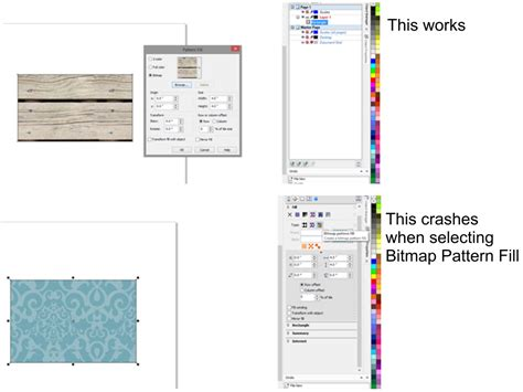 corel draw x6 out of memory error coreldraw x6 crashes with uncaught exception in
