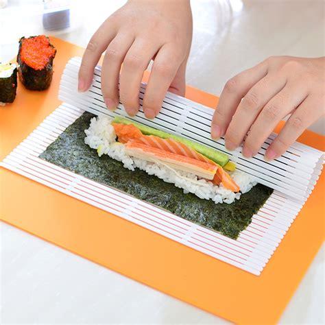 nori seaweed sushi roll maker jakartanotebook