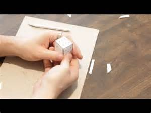 How To Make Awesome Things With Paper - how to make cool stuff out of paper paper crafts