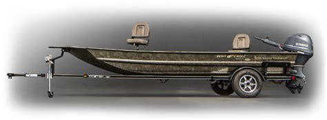 war eagle boats banded edition banded launches the greatest outdoor giveaway sweepstakes