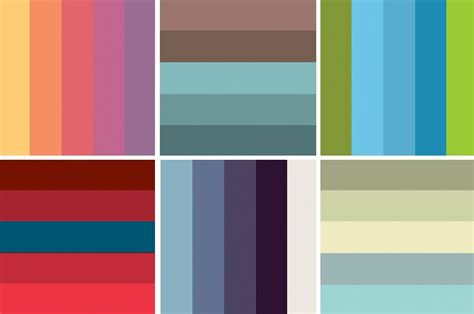 nice color combinations color palette ideas color schemes for wedding source