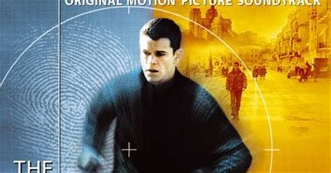 theme music bourne identity cue by cue film music narratives the bourne identity the