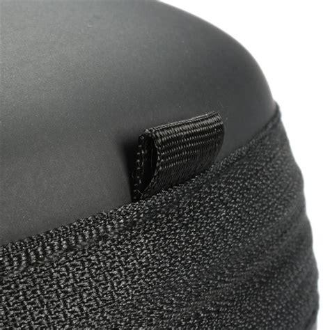 Senter Powerstyle 48000watt Box Hardcase universal storage pouch bag for headphones black jakartanotebook
