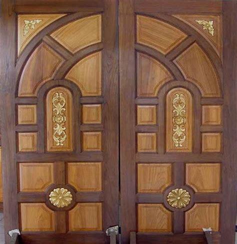 double front door designs wood kerala special gallery front door design photos kerala houses
