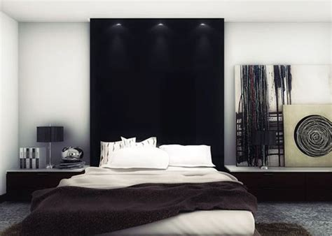 cool bachelor bedroom ideas cool headboard bed for bachelor room